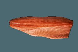 MOWI Filet z łososia świeży