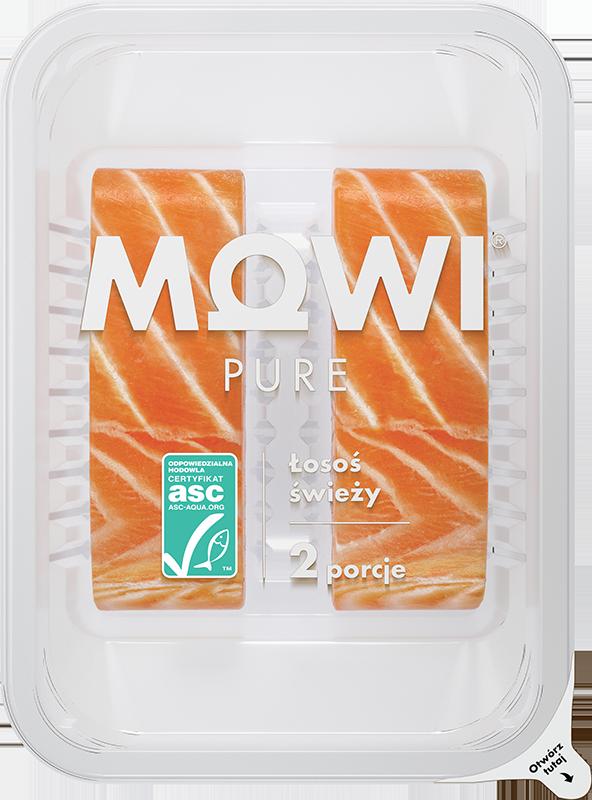 , Gdzie kupić łososia MOWI