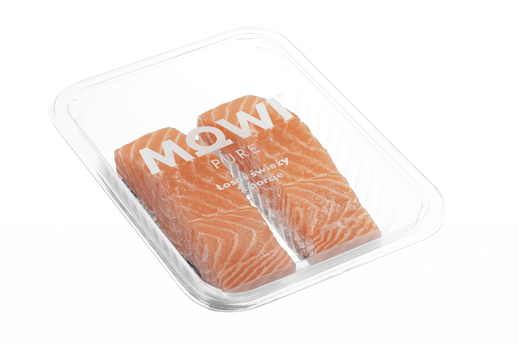 MOWI Pure portions