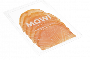 MOWI Pure cold-smoked 6 slices
