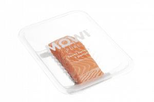 MOWI Pure portion