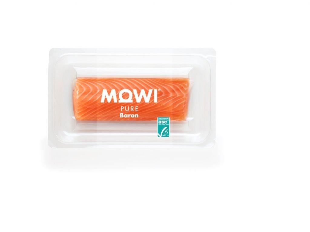MOWI Baron 200g