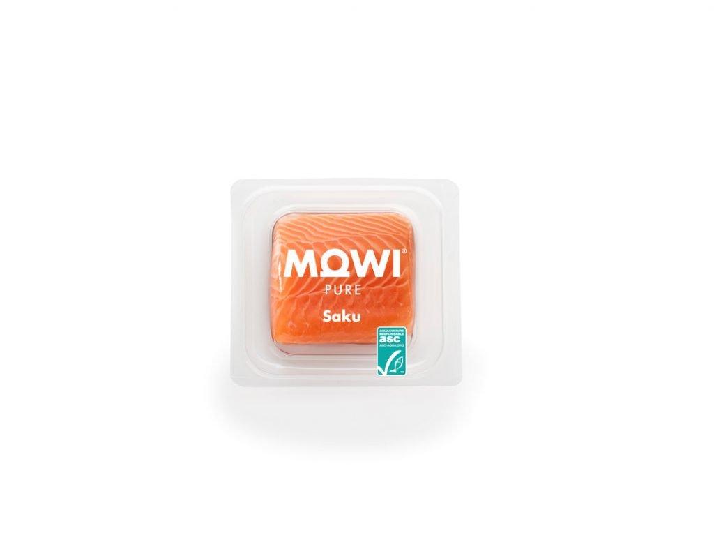 MOWI PURE SAKU x1