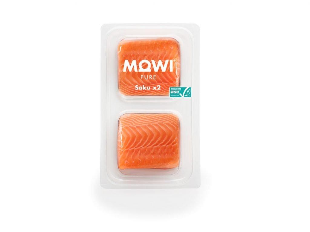 MOWI PURE SAKU x2