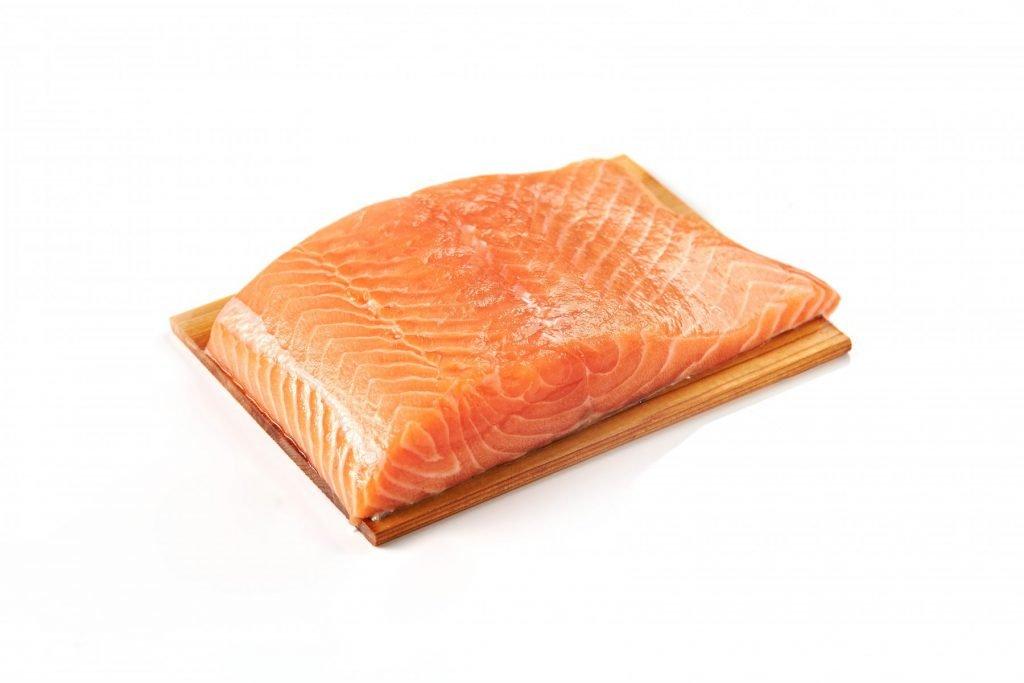 MOWI Essential Portion On Cedar Plank